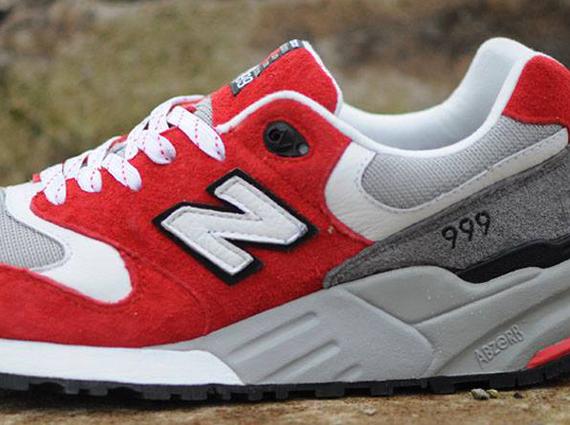 low priced c3d67 c78dc New Balance 999 Elite - SneakerNews.com