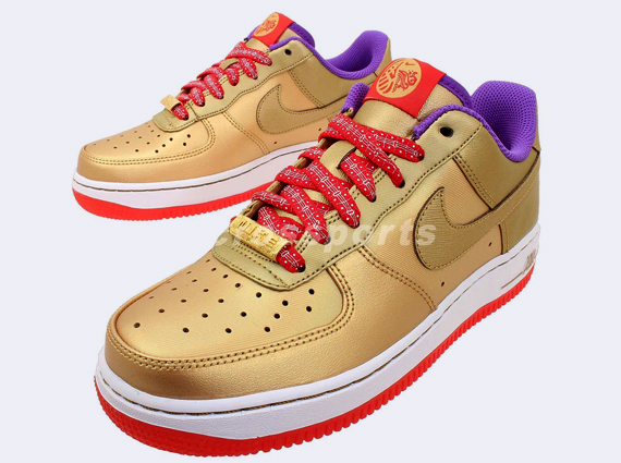 nike air force year of horse