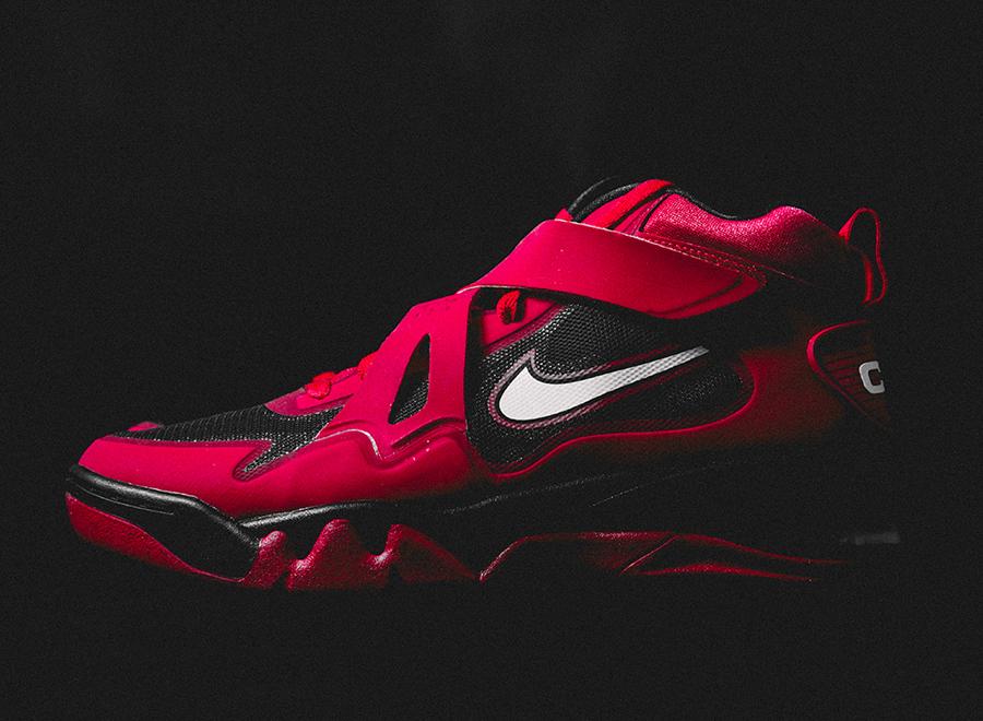 charles barkley sneakers hyperdunk 12