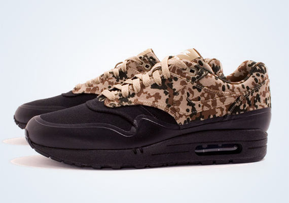 """We re being reminded on an almost daily basis that the Nike Air Max """"Camo  Country"""" styles are not done for. This version is one that should look  familiar  ... 8c4acdc251da"""