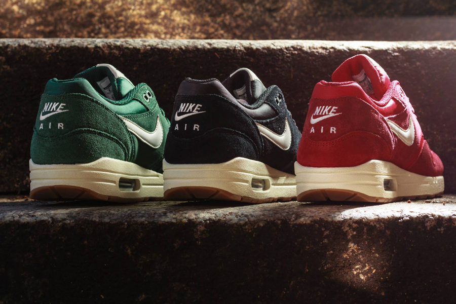 lower price with release date: thoughts on Nike Air Max 1