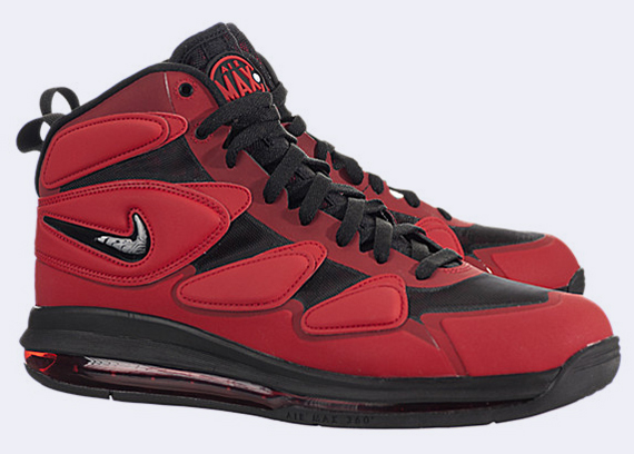 b7b42dd14b1e No that s not the Nike Air Max Uptempo 2. What you re looking at is a  modernized take on that shoe