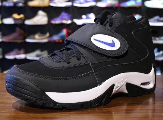f41326d24e Nike Air Mission Retro - Release Date - SneakerNews.com