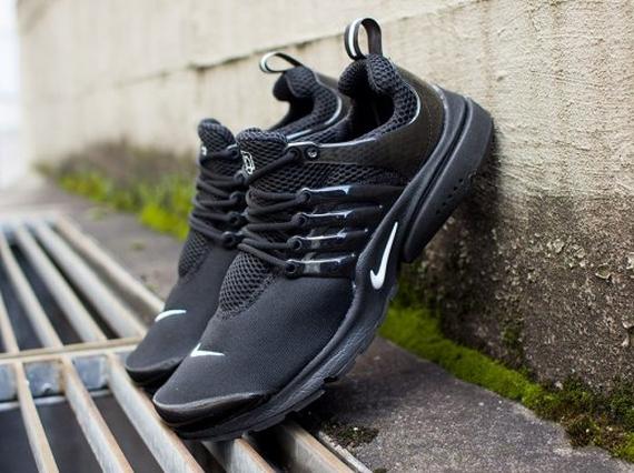 Nike Air Presto Release 2014