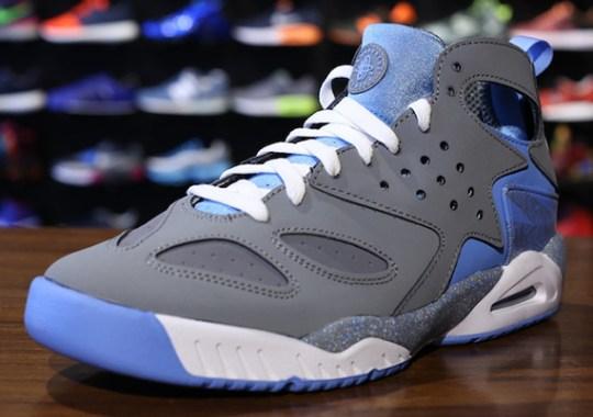 "Nike Air Tech Challenge Huarache ""Cool Grey"" – Release Date"
