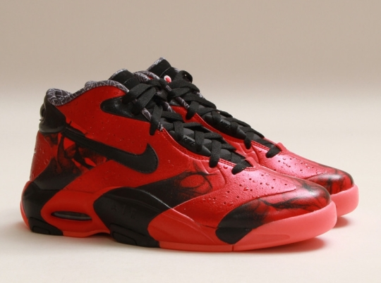 """Nike Air Up '14 All-Star """"Crescent City"""""""