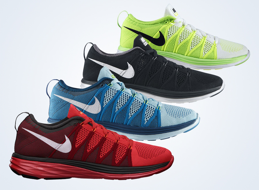 the best attitude 43ddb 406aa Nike Flyknit Lunar2 - Available - SneakerNews.com