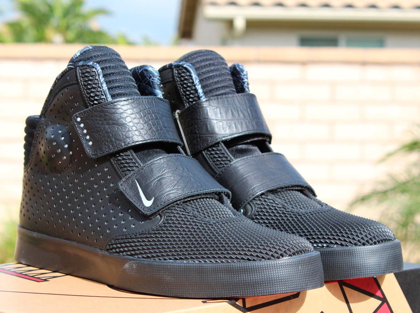 """best website c7669 d263b Nike Flystepper 2K3 All-Star """"Crescent City"""" - Release Reminder -  SneakerNews.com"""