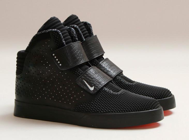 Nike Schuhe High Sneaker