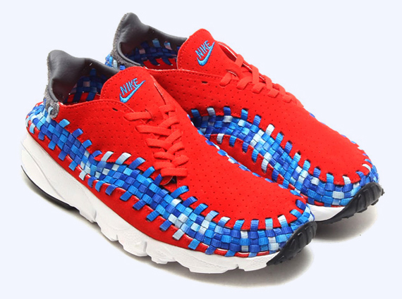 low priced ce817 62bb7 Nike Footscape Woven Motion – Spring 2014 Releases