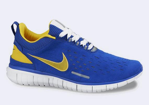 Nike Retros the Original Free Running
