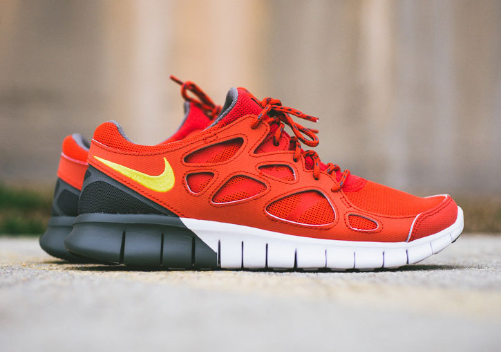 Cheap Nike Free Tr Fit 2 Rose