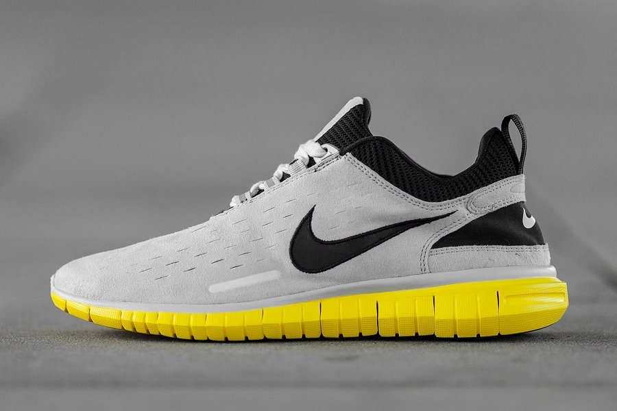 outlet store 12814 0062b Nike Free OG Superior Color  Sport Royal Varsity Maze-White-Black Style  Code  642402-407