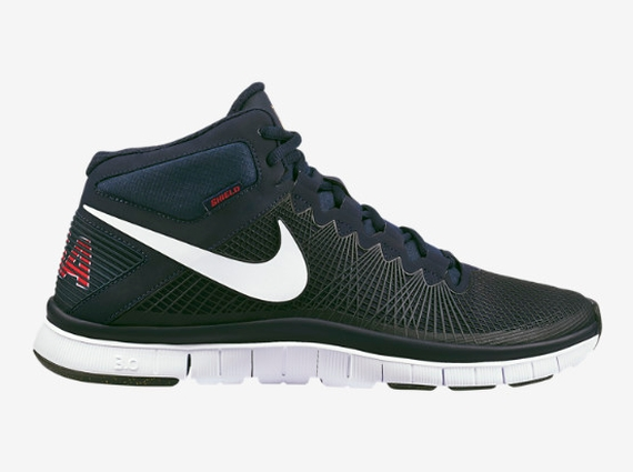 We have been seeing a free Nike Free Trainer 3.0s in recent training packs  like the Nike Pro Training Limited Edition Footwear Collection and the Nike  Free ...