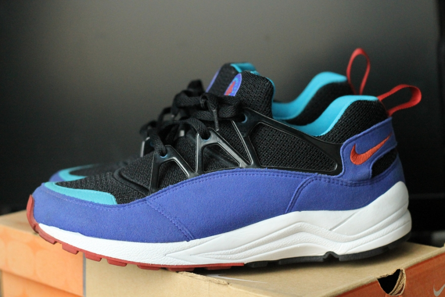 ever popular on wholesale online store What Is The Nike Huarache | SneakerNews.com