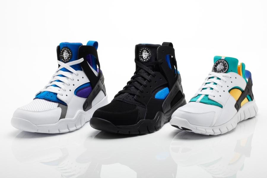 What Is The Nike Huarache | SneakerNews.com