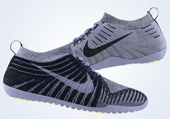 best service ad6fd b98e2 chic Nike Free Hyperfeel Black Iron Purple Volt Violet Ice