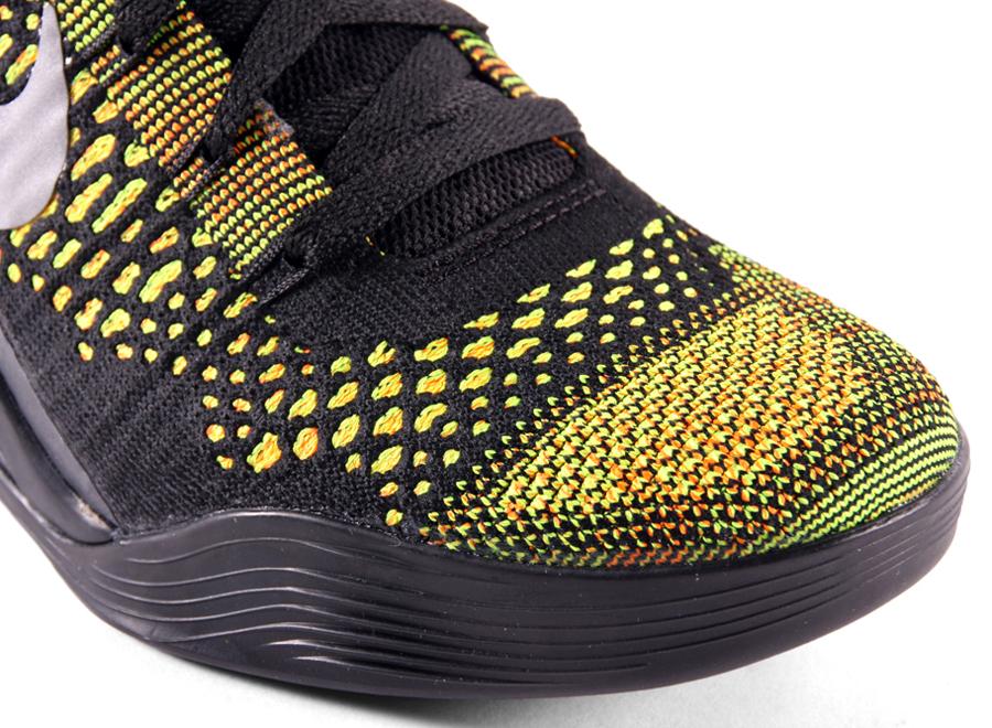 98ec8236c1e Nike Kobe 9 Elite