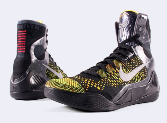 "Nike Kobe 9 Elite ""Inspiration"" – Arriving at Retailers"