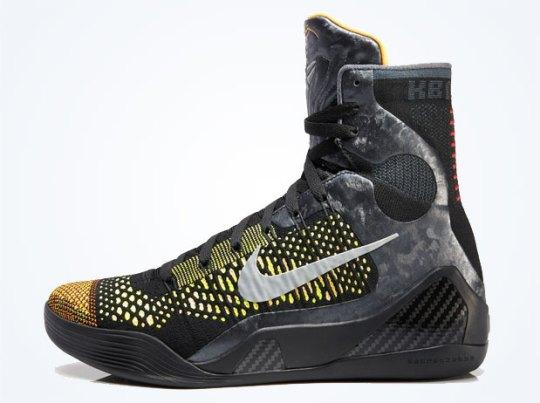 "Nike Kobe 9 Elite ""Inspiration"" – Release Date"