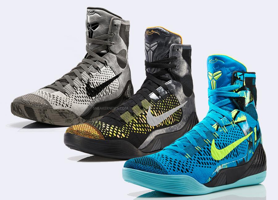 Nike Kobe High