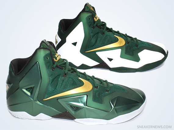 hot sale online 14b70 b52a8 Nike LeBron 11