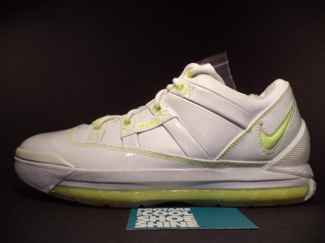 Nike LeBron 3 Low \
