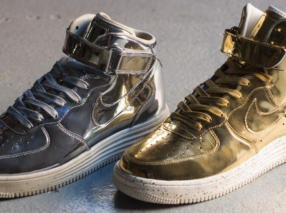 promo code 70ae3 b2c54 Nike Lunar Force 1