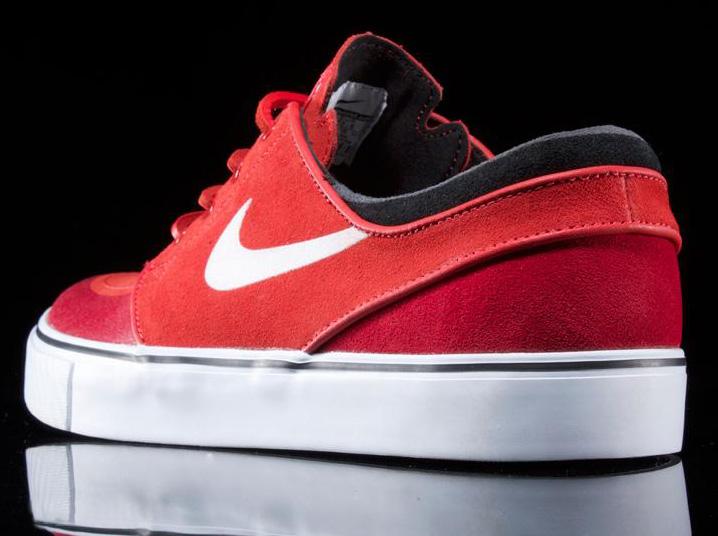 f455cbe85d72 Nike Zoom Stefan Janoski PR SE - University Red - SneakerNews.com