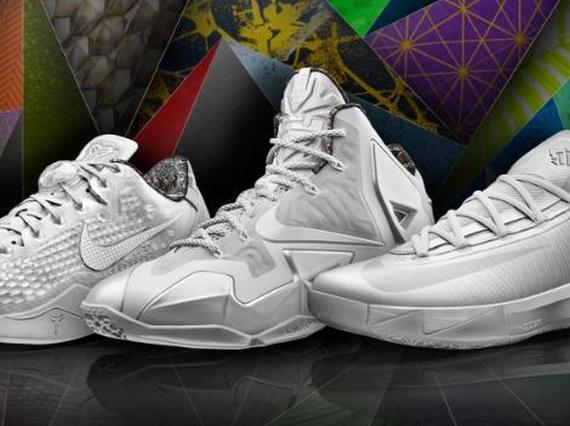 "buy online e219e 2a94c NIKEiD Basketball ""Gumbo League"" Options"