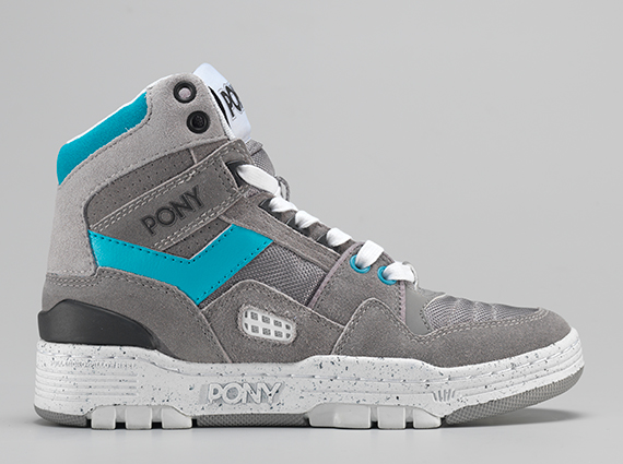 PONY Footwear - Spring/Summer 2014 Collection - SneakerNews.com