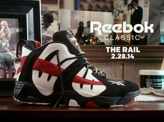 """Reebok Classics """"The Retro Shop"""" Episode 2  The Rail 4ad093376e4c"""