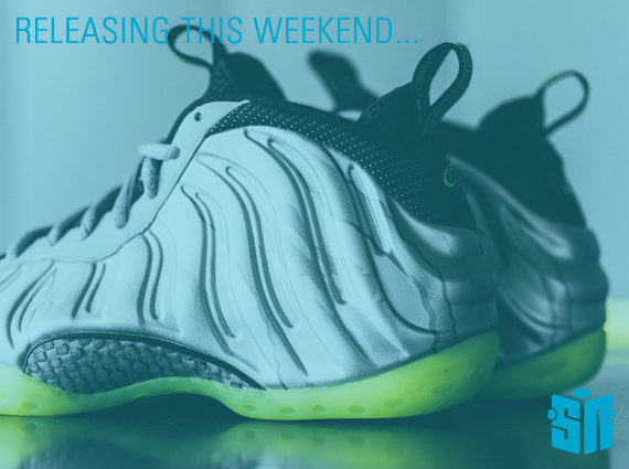 releasing this weekend march 1 2014 Sneakers Releasing This Weekend March 1st, 2014