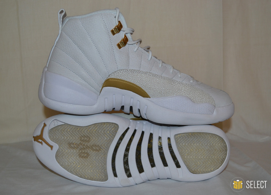 Nike Foamposite Boots