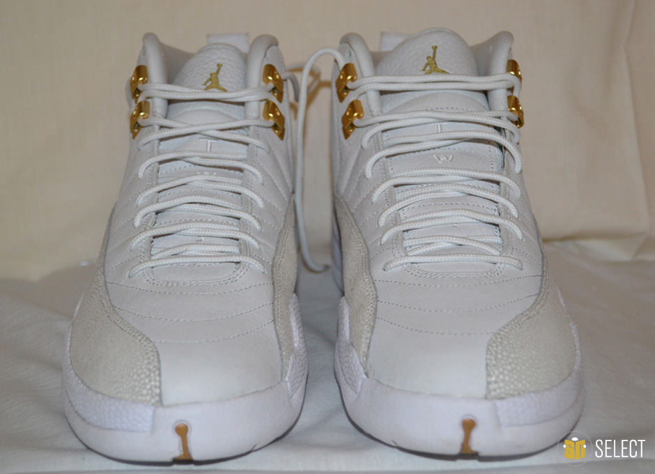 new concept ab122 4dc2c Sneaker News Select: Air Jordan 12 OVO