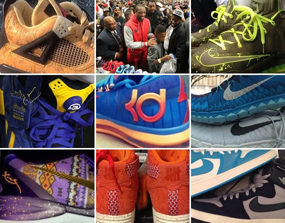 Sneaker News Weekly Rewind: 2/15 – 2/21
