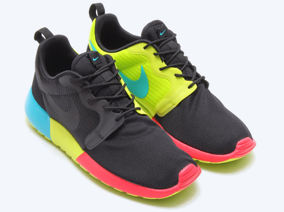sneakers for cheap 30efa 7b940 Nike Roshe Run Hyperfuse – Upcoming Summer 2014 Releases