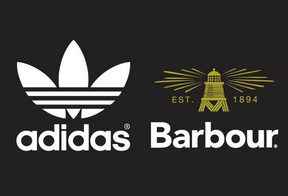 Barbour x adidas Originals Confirmed for October 2014