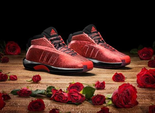 "adidas ""Florist City Collection"" for Damian Lillard and John Wall"