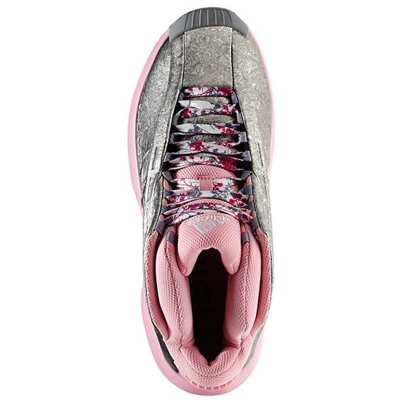 adidas Crazy 1