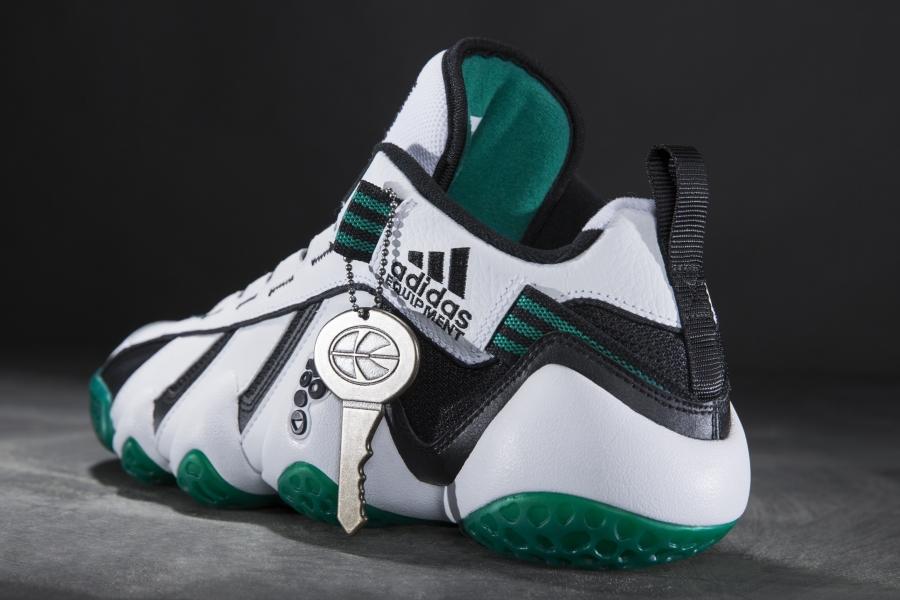 separation shoes 4ab99 d9175 adidas Originals EQT Key Trainer - Keyshawn Johnsons Signature Returns -  SneakerNews.com