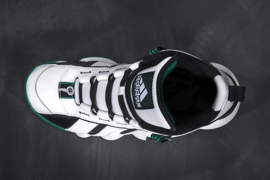 adidas Originals EQT Key Trainer - Keyshawn Johnson's Signature ...