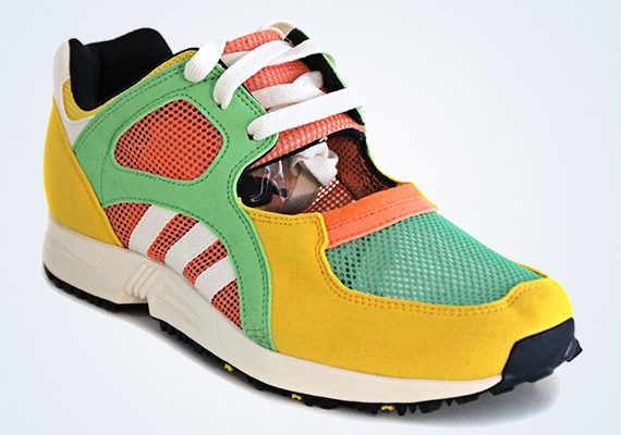 Adidas Eqt Racing Og Trainers
