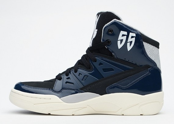 "separation shoes 79146 d3627 adidas Mutombo ""Patent Leather"""