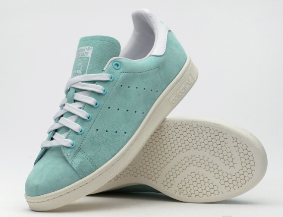 Stan Smith Suede