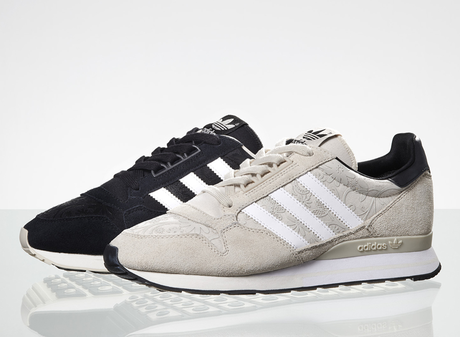 the latest 380d9 743de adidas ZX 500 - Spring/Summer 2014 Releases - SneakerNews.com