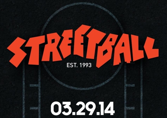 The adidas Streetball Returns this Month
