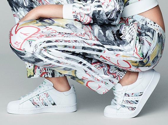 adidas Originals Superstar Up 2015