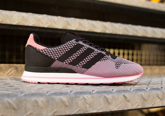 best loved 2d9a1 b369f adidas ZX 500 Weave – Summer 2014 Releases
