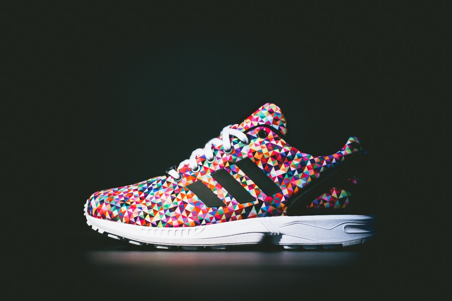 Nike Roshe Run Or Adidas Zx Flux